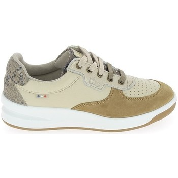 Xαμηλά Sneakers TBS Bettyli Beige Fonce [COMPOSITION_COMPLETE]