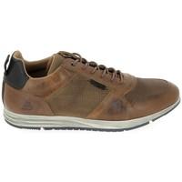 Παπούτσια Χαμηλά Sneakers Bullboxer 477P21153 Cognac Beige