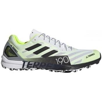 Xαμηλά Sneakers adidas ZAPATILLAS VERDE TERREX SPEED PRO FW2723