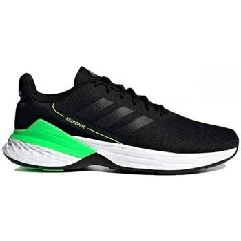 Xαμηλά Sneakers adidas ZAPATILLAS NEGRAS RESPONSE SR GW5701