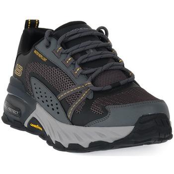Παπούτσια Γυναίκα Χαμηλά Sneakers Skechers BKCC MAX PROTECT Nero