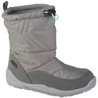 Παπούτσια Κορίτσι Snow boots Kappa Cessy Tex K Grise