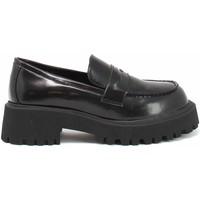 Παπούτσια Γυναίκα Μοκασσίνια Gold&gold B21 GS190 Μαύρος