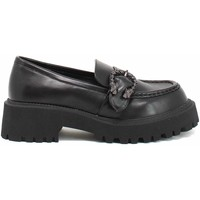Παπούτσια Γυναίκα Μοκασσίνια Gold&gold B21 GS192 Μαύρος