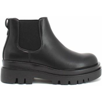 Παπούτσια Γυναίκα Μπότες Gold&gold B21 GR183 Μαύρος