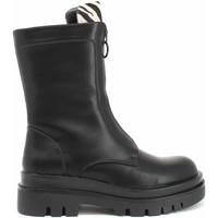 Παπούτσια Γυναίκα Μπότες Gold&gold B21 GR191 Μαύρος