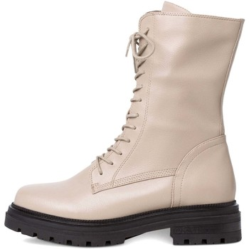 Παπούτσια Γυναίκα Μποτίνια Marco Tozzi 2-2-25212-27 λευκό
