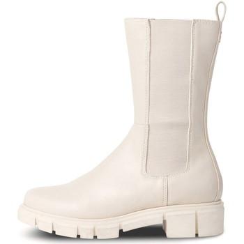 Παπούτσια Γυναίκα Μποτίνια Marco Tozzi 2-2-25410-27 λευκό