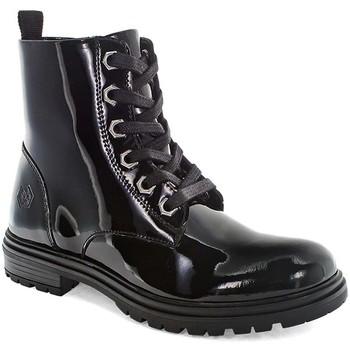 Μπότες Lumberjack SGB9501 002 B04