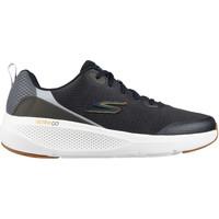 Παπούτσια Άνδρας Sneakers Skechers 220189 Μαύρος