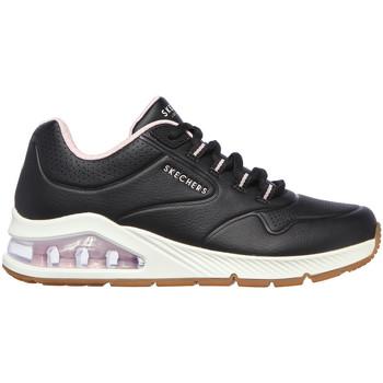 Παπούτσια Γυναίκα Sneakers Skechers 155542 Μαύρος