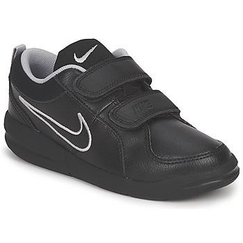 Παπούτσια Παιδί Χαμηλά Sneakers Nike PICO 4 PSV Black / Grey