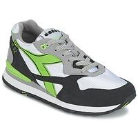 Παπούτσια Χαμηλά Sneakers Diadora N-92 Άσπρο / Black / Green