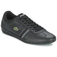 Παπούτσια Άνδρας Χαμηλά Sneakers Lacoste MISANO SPORT 116 1 Black