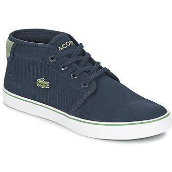 Παπούτσια Αγόρι Ψηλά Sneakers Lacoste AMPTHILL 116 2 Marine