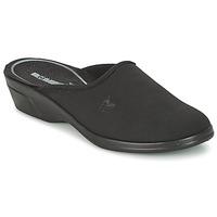 Παπούτσια Γυναίκα Παντόφλες Romika REMO 122 Black