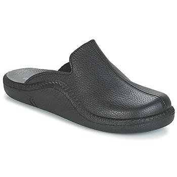 Παπούτσια Άνδρας Παντόφλες Romika MOKASSO 202 G Black