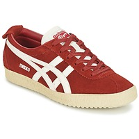 Παπούτσια Χαμηλά Sneakers Onitsuka Tiger MEXICO DELEGATION SUEDE Red