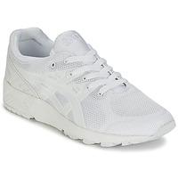 Παπούτσια Χαμηλά Sneakers Asics GEL-KAYANO TRAINER EVO Άσπρο