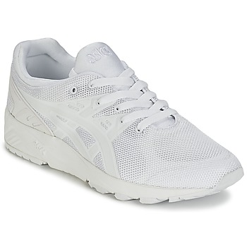 Xαμηλά Sneakers Asics GEL KAYANO TRAINER EVO ΣΤΕΛΕΧΟΣ Ύφασμα ΕΠΕΝΔΥΣΗ Ύφασμα ΕΣ ΣΟΛΑ Ύφασμα ΕΞ ΣΟΛΑ Καουτσούκ