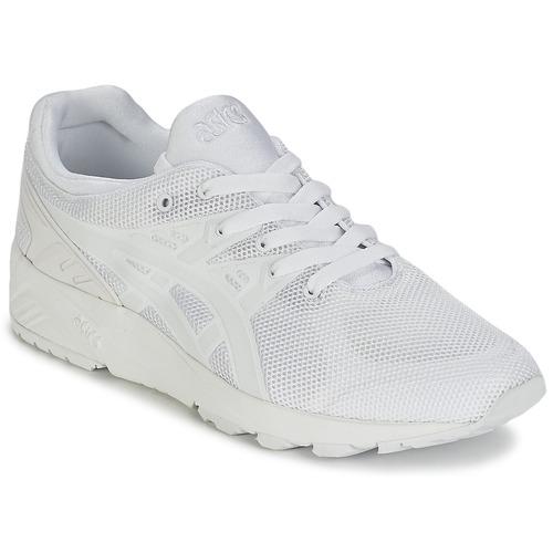 Παπούτσια Άνδρας Χαμηλά Sneakers Asics GEL-KAYANO TRAINER EVO άσπρο