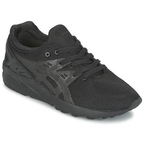 Παπούτσια Άνδρας Χαμηλά Sneakers Asics GEL-KAYANO TRAINER EVO Black
