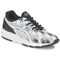 Παπούτσια Χαμηλά Sneakers Asics GEL-KAYANO TRAINER EVO άσπρο / Black