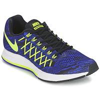 Παπούτσια Άνδρας Τρέξιμο Nike AIR ZOOM PEGASUS 32 PRINT μπλέ
