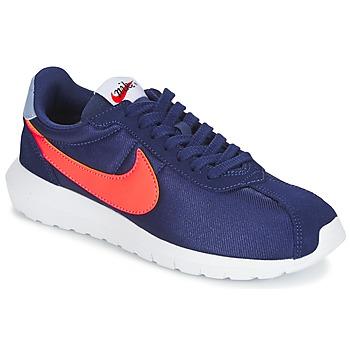Παπούτσια Γυναίκα Χαμηλά Sneakers Nike ROSHE LD-1000 W Μπλέ / Orange