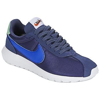 Παπούτσια Γυναίκα Χαμηλά Sneakers Nike ROSHE LD-1000 W Μπλέ