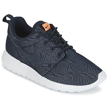 Xαμηλά Sneakers Nike ROSHE RUN MOIRE W ΣΤΕΛΕΧΟΣ: Ύφασμα & ΕΠΕΝΔΥΣΗ: Ύφασμα & ΕΣ. ΣΟΛΑ: Ύφασμα & ΕΞ. ΣΟΛΑ: Συνθετικό