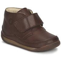 Παπούτσια Αγόρι Μπότες Naturino  Brown