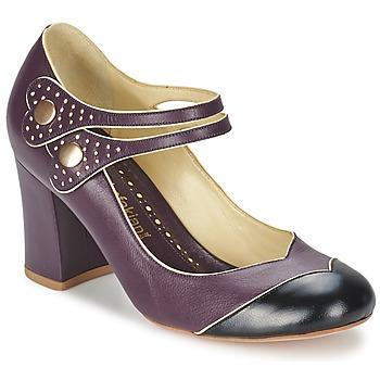 Παπούτσια Γυναίκα Γόβες Sarah Chofakian ZUT Bordeaux / Black