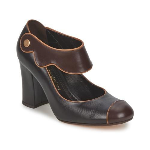 Παπούτσια Γυναίκα Γόβες Sarah Chofakian DALI Cafe