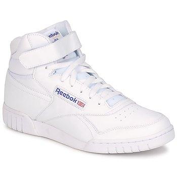 Παπούτσια Χαμηλά Sneakers Reebok Classic EX-O-FIT HI Ασπρό