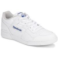 Παπούτσια Χαμηλά Sneakers Reebok Classic WORKOUT PLUS Άσπρο