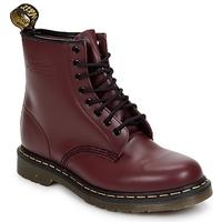 Παπούτσια Γυναίκα Μπότες Dr Martens 1460 8 EYE BOOT Cherry