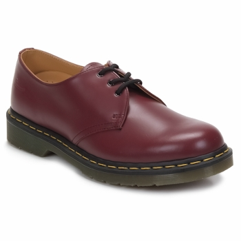 Παπούτσια Derby Dr Martens 1461 3-EYE SHOE Cherry