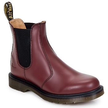 Παπούτσια Μπότες Dr Martens 2976 CHELSEA BOOT Red / Cherry