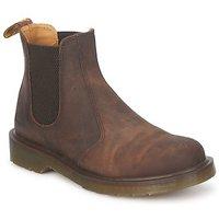 Παπούτσια Μπότες Dr Martens 2976 CHELSEE BOOT Gaucho / Crazy / Horse