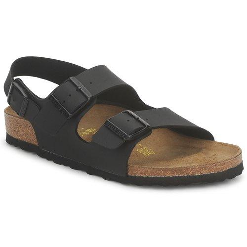 Παπούτσια Σανδάλια / Πέδιλα Birkenstock MENS MILANO Μαυρο