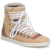 Παπούτσια Άνδρας Μπότες Swear DUKE Choc / Καφέ / Natural / Natural
