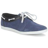Παπούτσια Άνδρας Boat shoes Swear IGGY 36 Choc / Καφέ / Natural / Natural