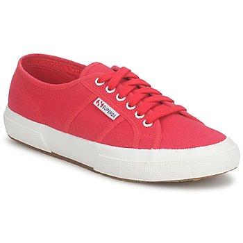 Παπούτσια Χαμηλά Sneakers Superga 2750 COTU CLASSIC Κοκκινο