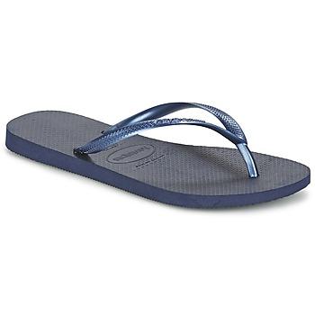 Παπούτσια Γυναίκα Σαγιονάρες Havaianas SLIM Marine