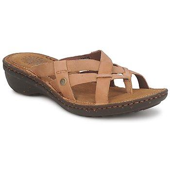 Παπούτσια Γυναίκα Σανδάλια / Πέδιλα UGG UGG AUSTRALIA LANNI Caramel