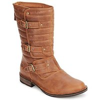 Παπούτσια Γυναίκα Μπότες για την πόλη UGG TATUM CHESTNUT