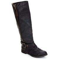 Παπούτσια Γυναίκα Μπότες για την πόλη Blowfish Tatiana Καφέ / Strike / PU