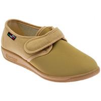 Παπούτσια Γυναίκα Παντόφλες Gaviga  Beige