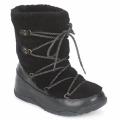 Παπούτσια Γυναίκα Snow boots FitFlop SUPERBLIZZ Black